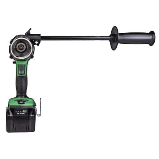 36V Brushless Impact Drill