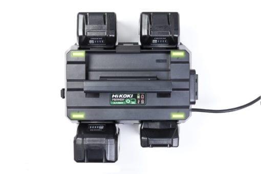 Multiport Rapid Smart Charger