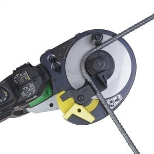 36V Rebar Bender Cutter HiKOKI