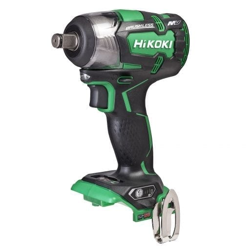 HiKOKI 36V Brushless Impact Wrench