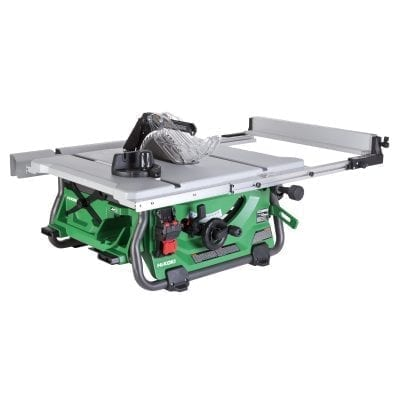 254mm brushless table saw hikoki